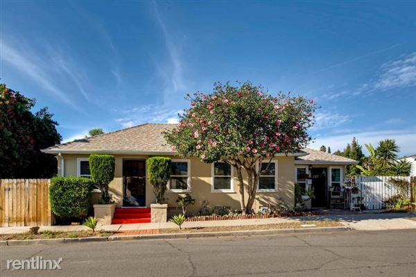 Nichals St, Lemon Grove, CA