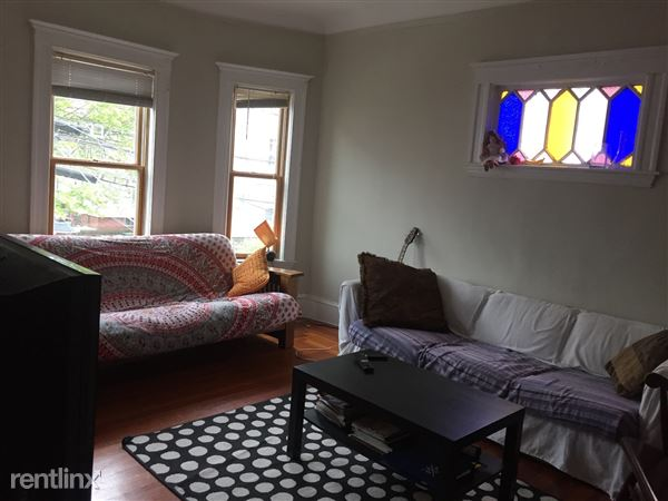 85 Lowden Ave # 2, Somerville, MA