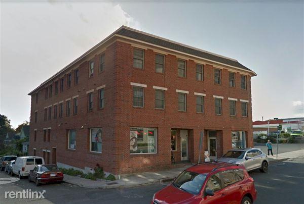 791 East Main Street Apt 2B, Stamford, CT