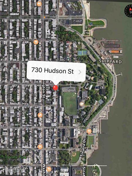 730 Hudson St 1A, Hoboken, NJ