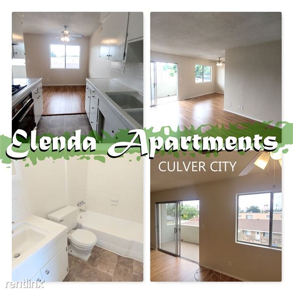 4159 Elenda St, Culver City, CA