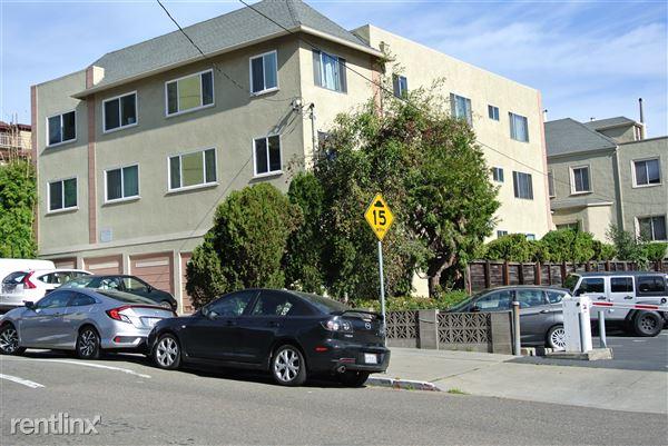 340 Lenox Ave Apt 4A, Oakland, CA