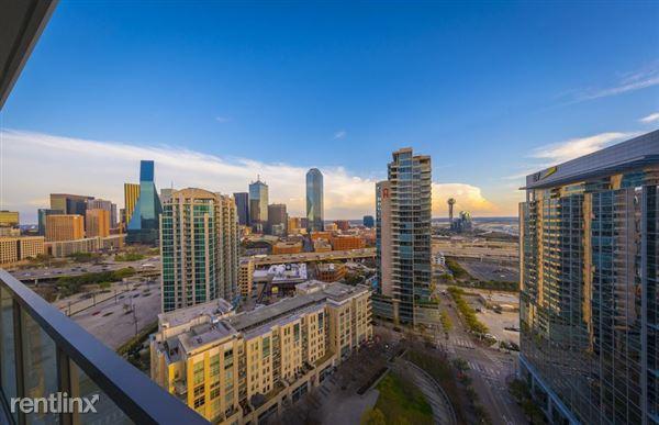 2370 Victory Ave Apt 1560 2, Dallas, TX