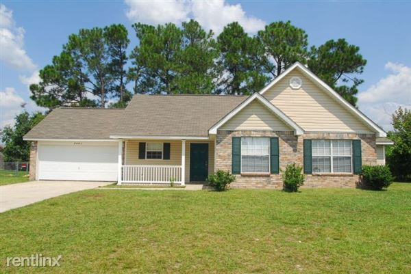 2481 Tandy Dr, Gulfport, MS