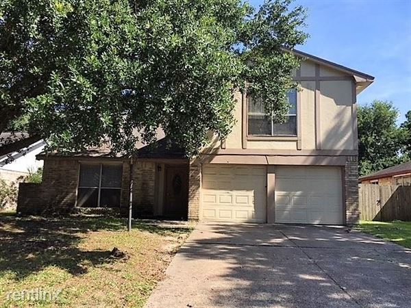 7314 Pine Bower Ct, Humble, TX