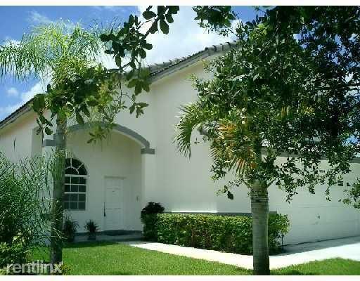17645 SW 6th St, Pembroke Pines, FL