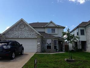 9805 Hyacinth Way, Conroe, TX