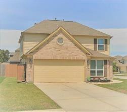 9925 Hyacinth Way, Conroe, TX