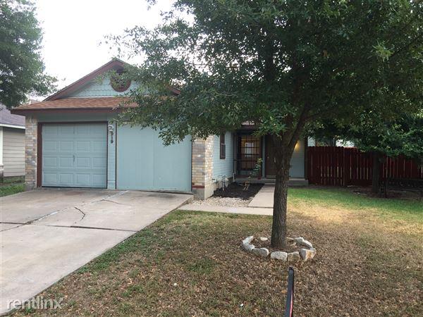919 Greenbriar Loop, Round Rock, TX