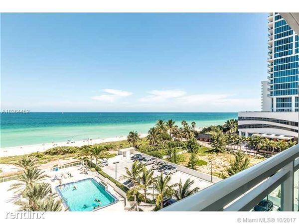 6917 Collins Ave Apt 809, Miami Beach, FL