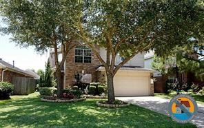 5022 Moss Garden Ln, Katy, TX