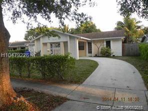 6514 Moseley St, Hollywood, FL