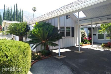 1260 Rexford Ave, Pasadena, CA