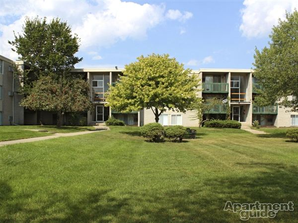 Bloomfield Orchard Apartments Auburn Hills