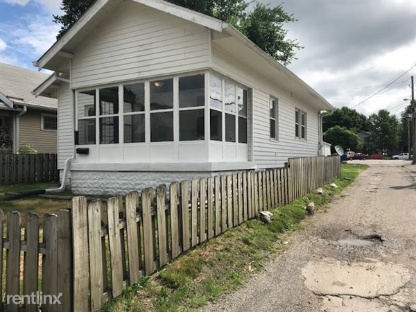 511 N Euclid Ave, Indianapolis, IN
