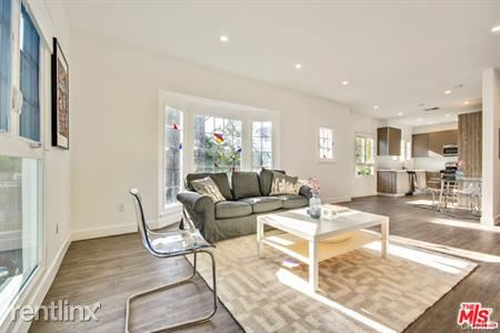 132 S McCarty Dr # B, Beverly Hills, CA