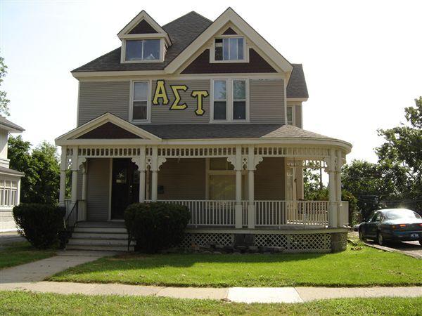 130 N Normal St Ypsilanti Mi Pmsi Ann Arbor Houses