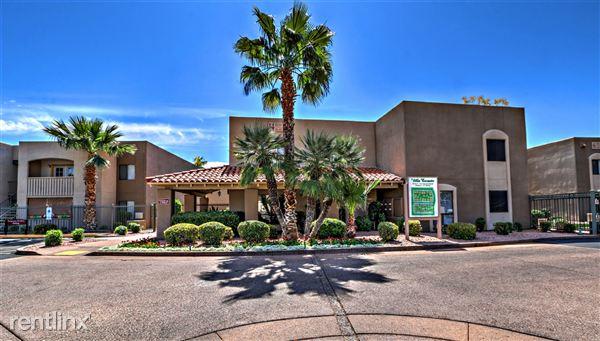 Stonebridge At Paradise Valley Phoenix Apartment Details