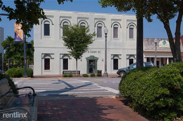 301 N Court St, Florence, AL