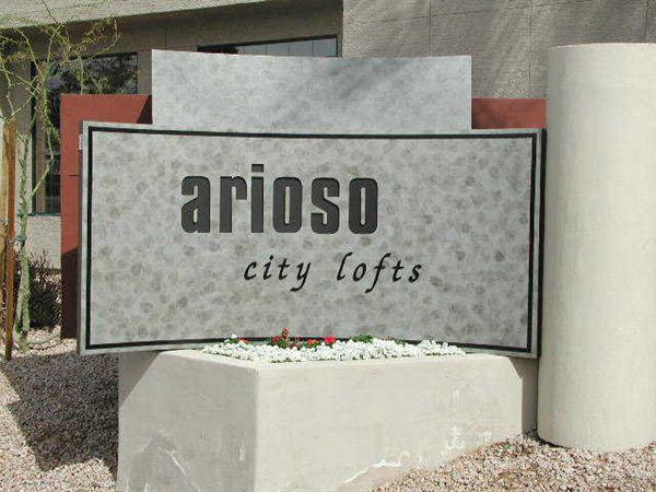 arioso city lofts phoenix see pics avail. Black Bedroom Furniture Sets. Home Design Ideas