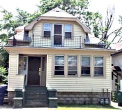 House for Rent in Buffalo