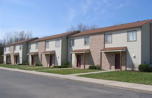 Deer Creeke Apartments