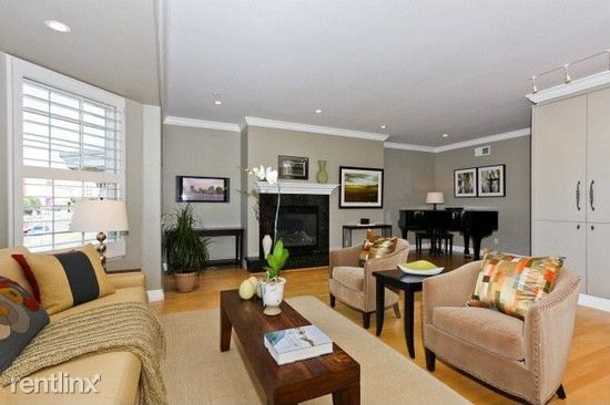 Pet Friendly for Rent in San Francisco