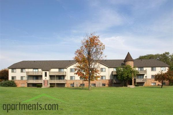 Apartment for Rent in Dayton
