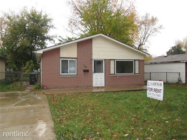 House for Rent in Taylor