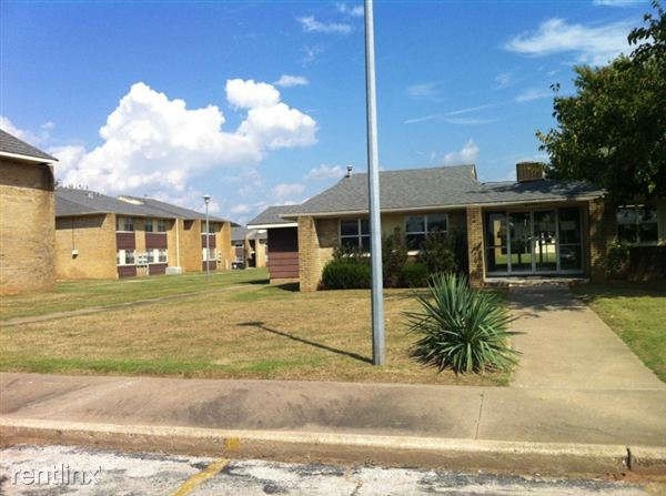 $0 - $0 per month , 1100 S Byrd St, Tishomingo Apartments, Inc.