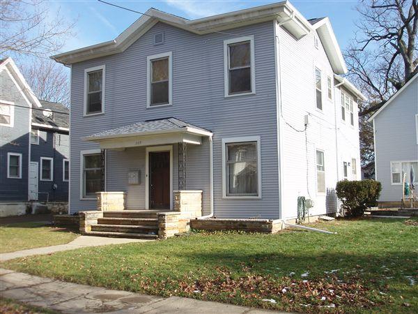 309 3rd St, Jackson, MI