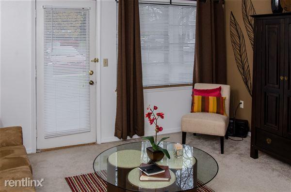 Standard living room