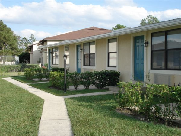 Apartment for Rent in Orlando