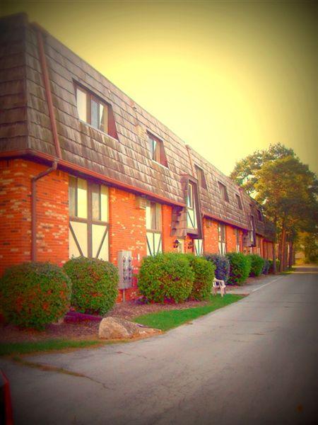 Apartments Near University Of Toledo Health Science Campus