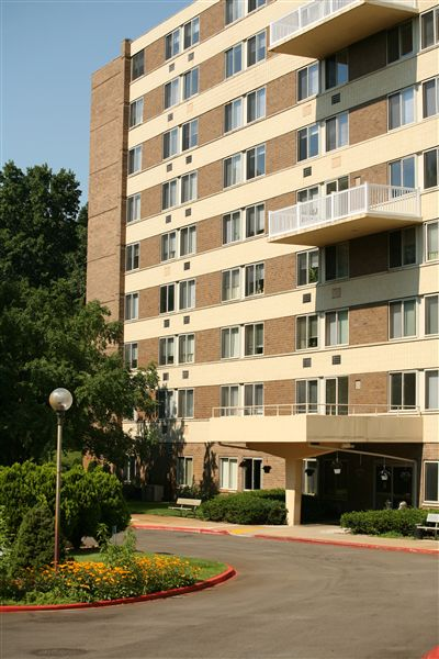 Senior Housing for Rent in Battle Creek
