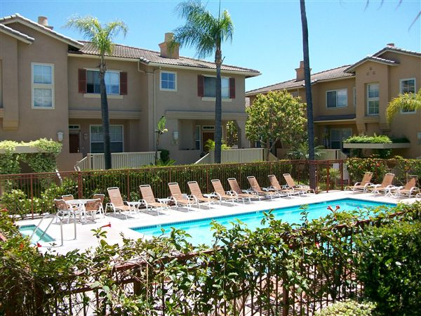 Summerwind Townhomes Apartments in Anaheim - 753162