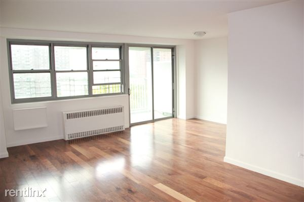 High Rise (9+ stories) for Rent in Bronx