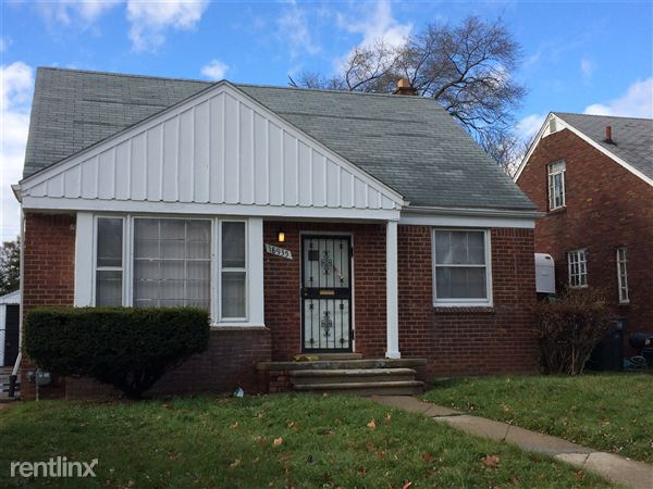 House for Rent in Detroit
