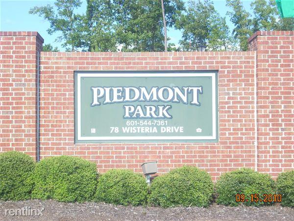 Piedmont Park Apartments