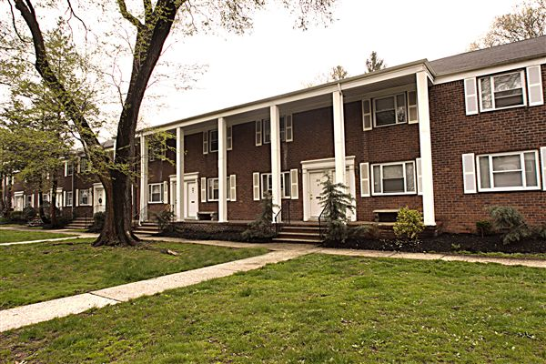 32 Apartments In Belleville Nj