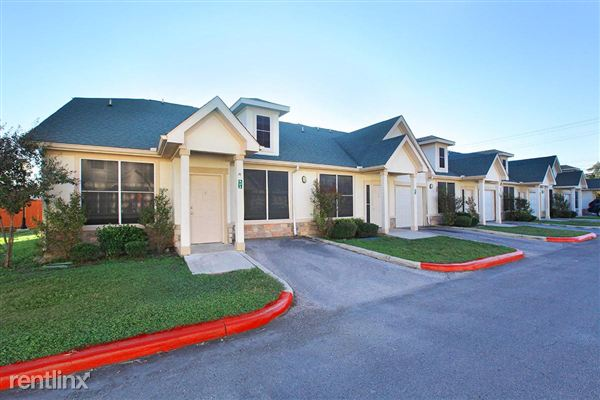 Townhome for Rent in San Antonio