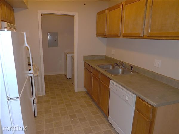 Aldrich Apartments $630