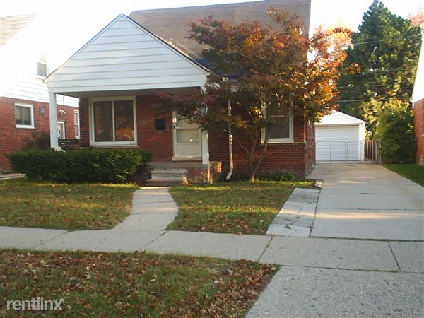 House for Rent in Dearborn