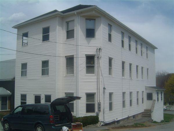 Duplex for Rent in Webster