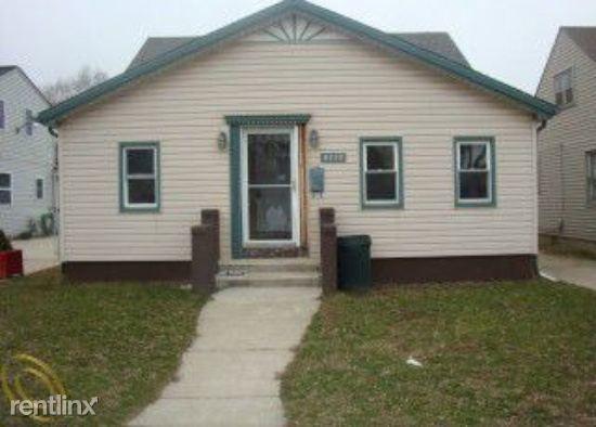 6032 Cherokee St, Taylor, MI