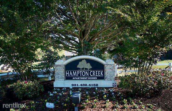 Hampton Creek Apartments