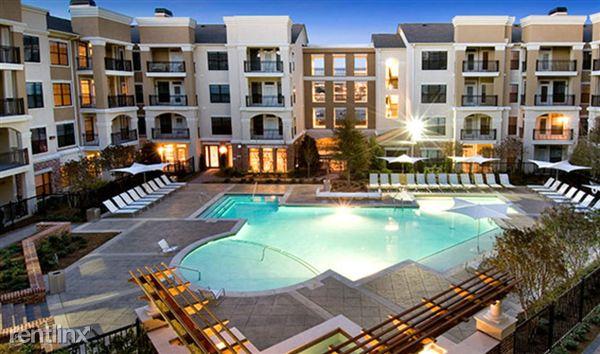 Marquis midtown district atlanta see pics avail 2 bedroom apartments in midtown atlanta