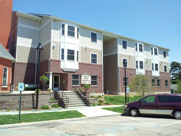 Apartment for Rent in Allegan