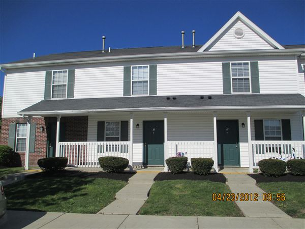 Townhouse for Rent in Saginaw