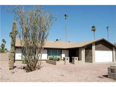 49th Avenue & Northern, Glendale, AZ